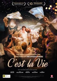 Poster C'est la vie!