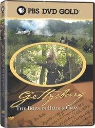 Gettysburg: The Boys in Blue & Gray movie