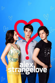 Poster for Alex Strangelove