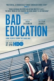 Bad Education (2020) Watch Online Free