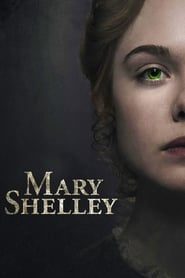 Mary Shelley (2018) Dublado Online