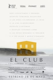 The Club / El Club (2016)