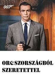 007 – Oroszországból szeretettel
