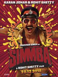 Poster Simmba