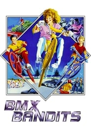Poster BMX Bandits 1983