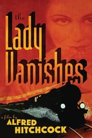 Watch The Lady Vanishes Online