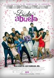Grandma's Wedding (2019)
