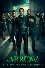 Arrow Saison 4 Episode 21