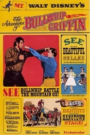 Poster The Adventures of Bullwhip Griffin 1967