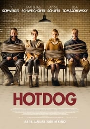 Hot Dog [2018][Mega][Castellano][1 Link][1080p]