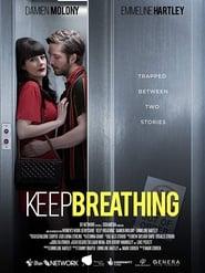 Poster Keep Breathing 2019