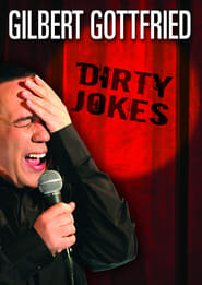 مترجم أونلاين و تحميل Gilbert Gottfried: Dirty Jokes 2005 مشاهدة فيلم