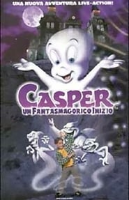 Casper – Un fantasmagorico inizio
