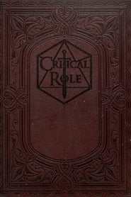 Poster Critical Role 2020