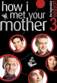 How I Met Your Mother Season 3 Episode 4
