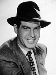 Fred MacMurray photo
