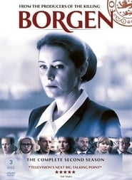 Borgen Season 2 Episode 8
