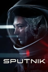 Poster Sputnik 2020