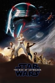 Image فيلم Star Wars The Rise of Skywalker 2019 HD