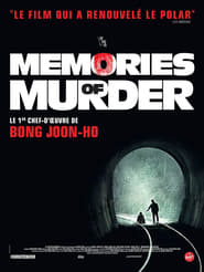 Memories of Murder (2003) HDTV 720p FRENCH
