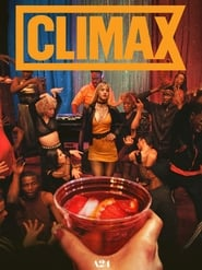 Poster Climax 2018