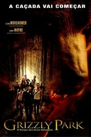 Grizzly Park - O Parque dos Ursos Selvagens