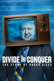 Poster for Divide and Conquer: The Story of Roger Ailes