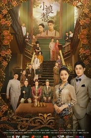 The Little Nyonya poster