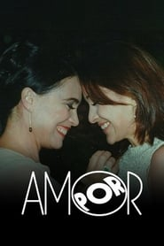 Poster Por Amor 1998