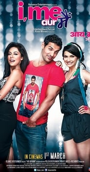 I, Me aur Main 2013 Hindi Movie AMZN WebRip 250mb 480p 900mb 720p 2.5GB 6GB 1080p