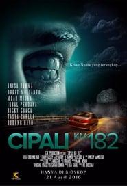 Cipali Km 182 (2016)