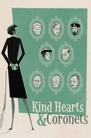 Kind Hearts and Coronets (1962)