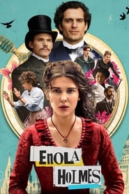 Enola Holmes [2020]