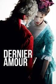 Dernier amour [2019]