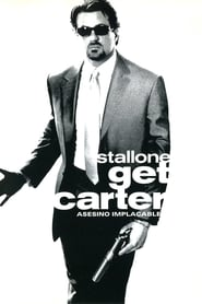 Poster Get Carter 2000