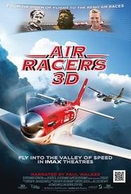 Air Racers 3D 2012