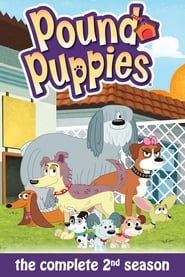 Pound Puppies Season 2 Episode 11