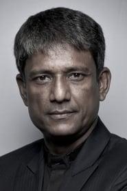 Adil Hussain isSantosh Patel