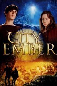 Poster for City of Ember