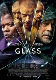 Glass streaming ITA