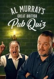 Al Murray's Great British Pub Quiz 2019