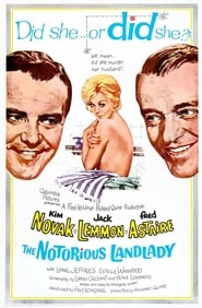 The Notorious Landlady Watch and Download Free Movie in HD Streaming