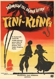 Tini-Kling : Drömresan till Fjärran Östern 1951