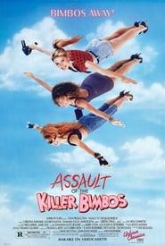 Assault of the Killer Bimbos 1988