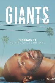 Poster Giants 2018