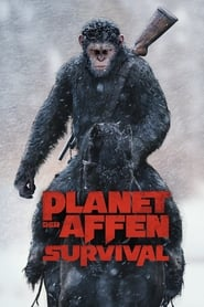 Planet der Affen – Survival [2017]