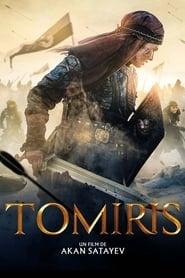 La Leyenda de Tomiris