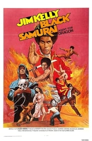 Black Samurai (1977)