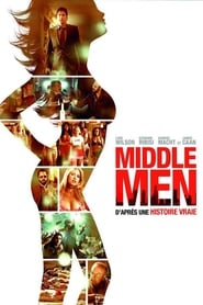 Middle Men en streaming