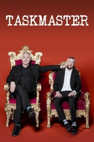 Watch Taskmaster - Series 4  online